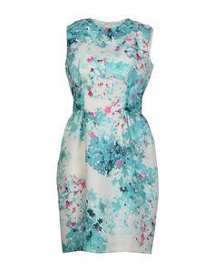 Короткое платье THE 2ND Skin CO
