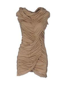 Короткое платье Comme DES GarÇons