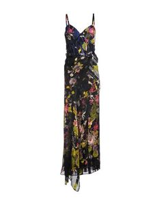 Длинное платье Jean Paul Gaultier Femme
