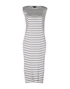 Платье до колена Alexander Wang