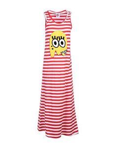 Длинное платье Follow US