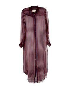 Платье длиной 3/4 Nanushka