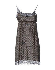Короткое платье JEY Cole MAN