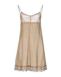 Короткое платье Ottodame
