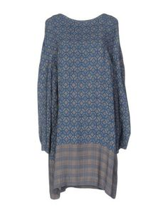 Короткое платье Gloria Bruschi Verona