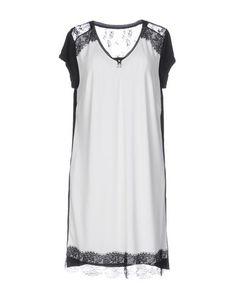 Короткое платье 22 Maggio BY Maria Grazia Severi