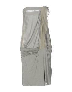 Короткое платье Gold Case Sogno