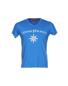Футболка Cesare Paciotti Beachwear