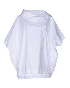 Pубашка Blanca