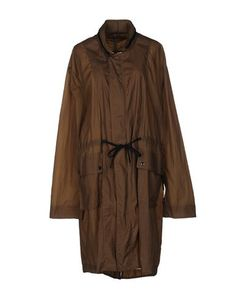 Легкое пальто Silent Damir Doma