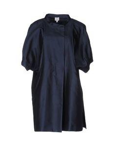 Легкое пальто Armani Collezioni