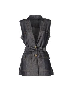 Джинсовая верхняя одежда NEW York Industrie