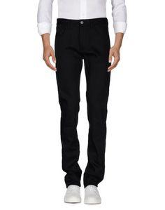 Джинсовые брюки RAF Simons