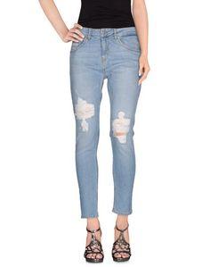 Джинсовые брюки Made With Love