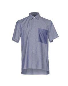 Джинсовая рубашка L(!)W Brand