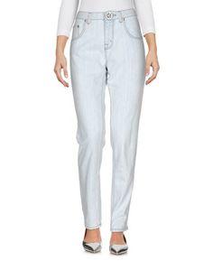 Джинсовые брюки Christopher Kane