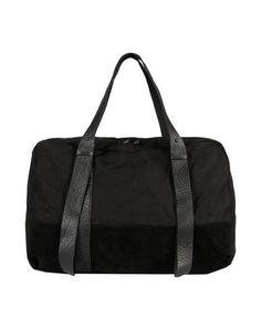 Дорожная сумка ANN Demeulemeester