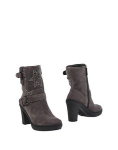 Полусапоги и высокие ботинки Igi&Co
