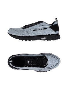 Низкие кеды и кроссовки MCQ Puma