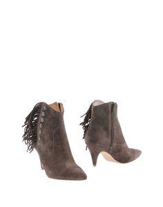 Полусапоги и высокие ботинки Belle BY Sigerson Morrison