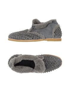 Обувь на шнурках Philipp Plein