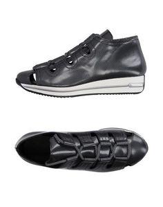 Высокие кеды и кроссовки Miista