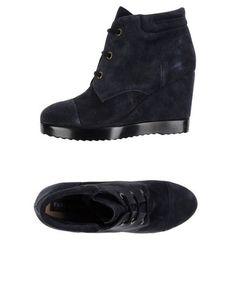 Высокие кеды и кроссовки Paola Ferri