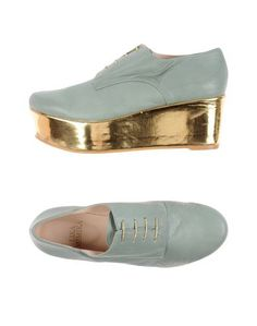 Обувь на шнурках Lika Mimika