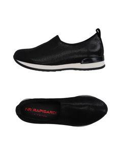Низкие кеды и кроссовки NR Rapisardi