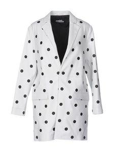Легкое пальто Jeremy Scott