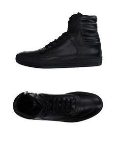 Высокие кеды и кроссовки Diesel Black Gold