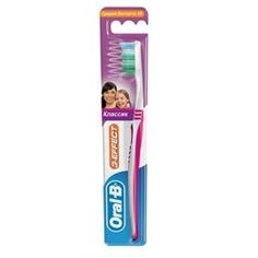 ORAL-B Зубная щетка 3_EFFECT Classic 40 средняя 1 шт.