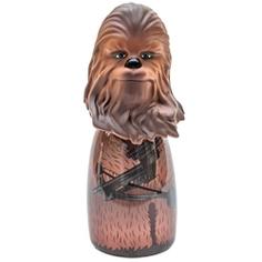 DISNEY Гель для душа-пена для ванны для детей герои Star Wars Чубакка 100 мл