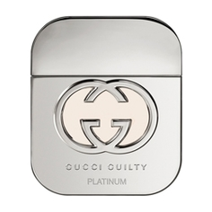GUCCI Guilty Platinum Туалетная вода, спрей 50 мл