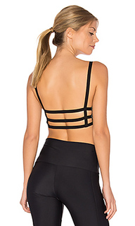 Elastic sports bra - onzie