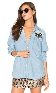 Рубашка с застёжкой на пуговицах - Rails