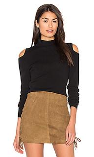Свитер с открытыми плечами melinda - 360 Sweater