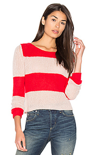 Свитер в полоску remi - 360 Sweater