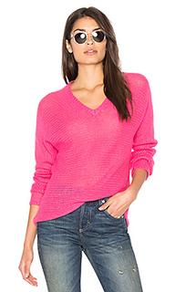 Свитер с v-образной горловиной xael - 360 Sweater