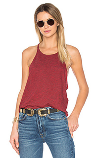 Side drop tunic tank - Lanston