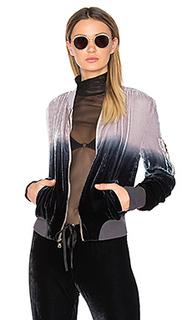 Вельветовая куртка-бомбер - Young Fabulous & Broke