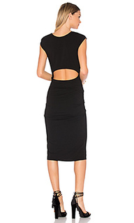 Jersey bodycon dress - Bobi