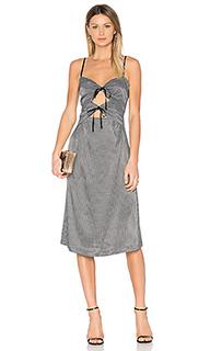 Платье миди chernist - Rachel Comey