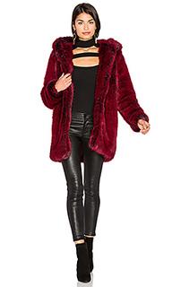 Пальто из искусственного меха 84 - LPA