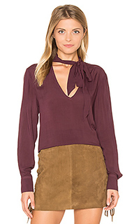 Neck tie top - Bella Dahl