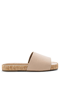 Cap ferrat sandals - Kaanas