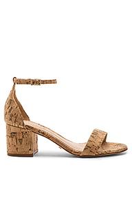 Туфли на каблуке chimes - Schutz