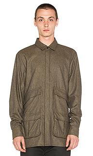 Рубашка polarized - Rochambeau