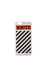 Чехол для iphone orange box - OFF-WHITE