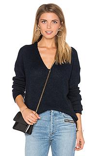 Свитер с v-образной горловиной ira - 360 Sweater